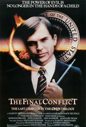 A Profecia 3 – O Conflito Final Dublado Online