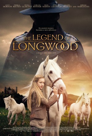 A Lenda de Longwood Dublado Online