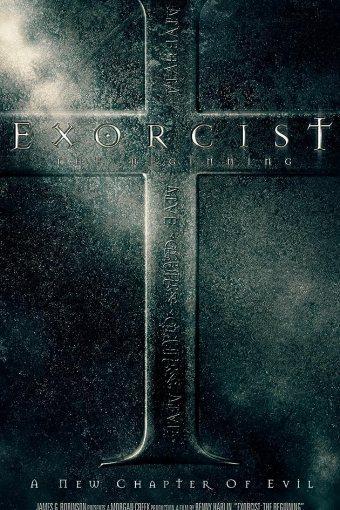 O Exorcista – O Início Dublado Online