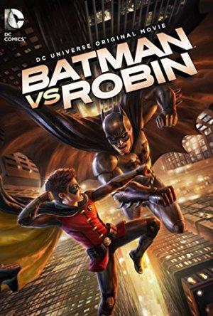Batman vs Robin Dublado Online