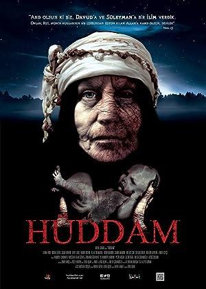 Download Huddam (2015) Dual Audio {Hindi-English} 480p [300MB] || 720p [600MB]