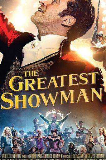 O Rei do Show Legendado Online