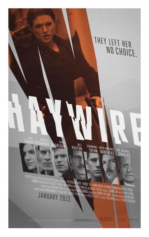 download Haywire 2011 Dual Audio Hindi 480p