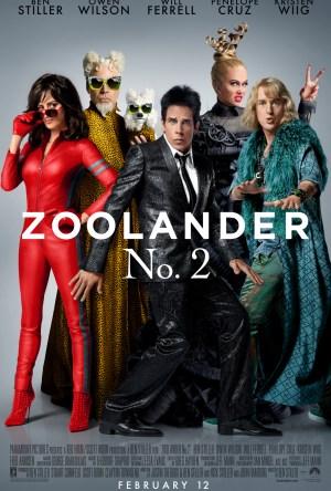 Zoolander 2 Dublado Online