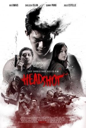 HEADSHOT Dublado Online