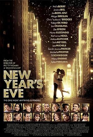 Noite de Ano Novo Dublado Online