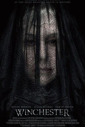 A Maldição da Casa Winchester Legendado Online