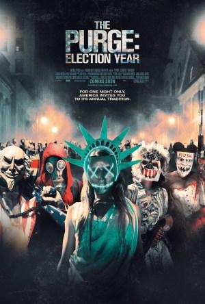 12 Horas Para Sobreviver: O Ano da Eleição Dublado Online