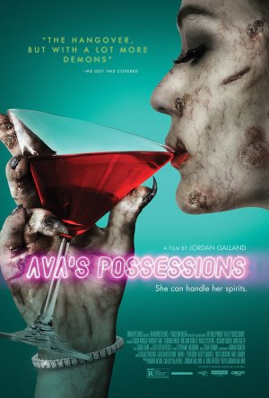 Ava's Possessions Legendado Online