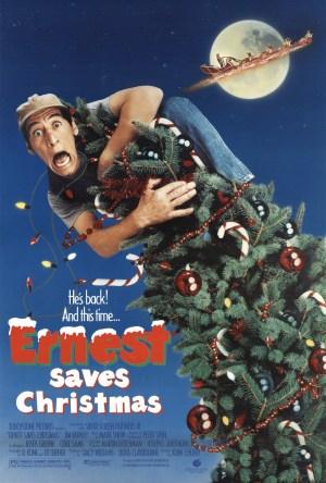 O Natal Maluco de Ernest Dublado Online
