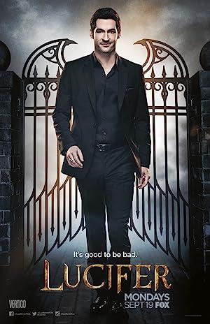 Download Lucifer {Season 4} (Hindi-English) [Netflix Series] 720p