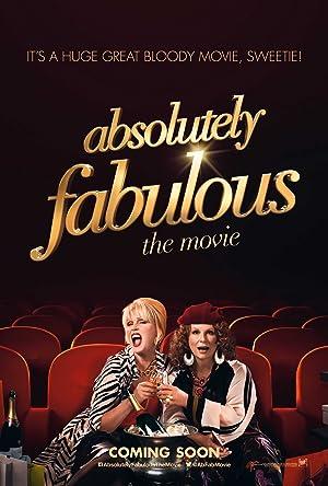 Absolutely Fabulous: O Filme Dublado Online - Ver Filmes HD