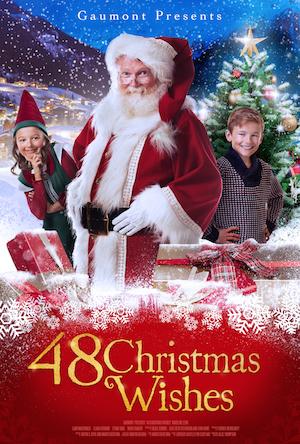 O Resgate dos Desejos de Natal Legendado Online