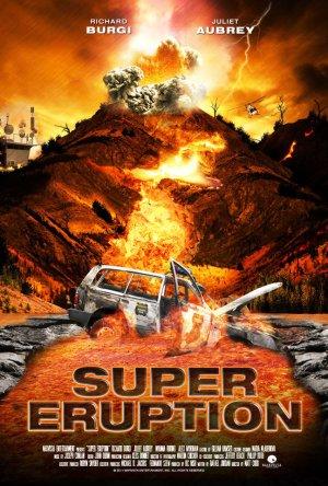 Super Erupção Dublado Online