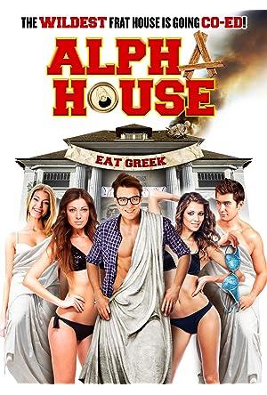 Alpha House Legendado Online