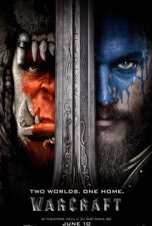 Warcraft - O Primeiro Encontro de Dois Mundos Dublado Online