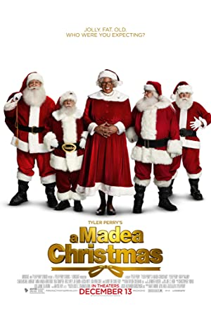 O Natal de Madea Dublado Online - Ver Filmes HD