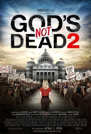 Deus Não Está Morto 2 Dublado Online