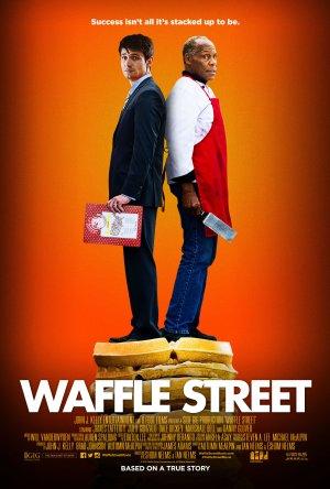 Waffle Street Legendado Online