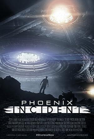 The Phoenix Incident Legendado Online