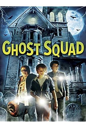 Esquadrão Fantasma Dublado Online