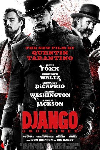 Django Livre Dublado Online