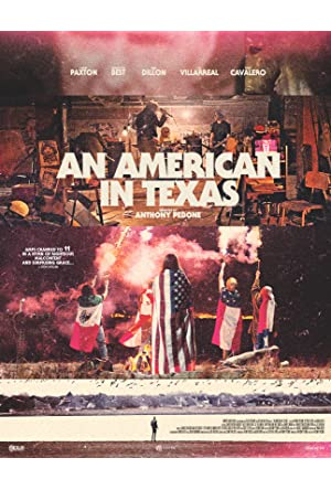 An American in Texas Legendado Online