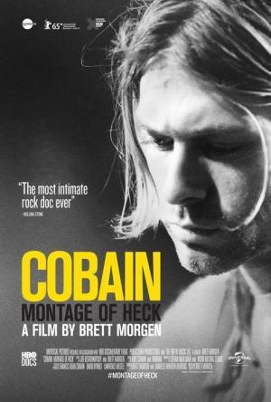 Cobain: Montage of Heck Legendado Online