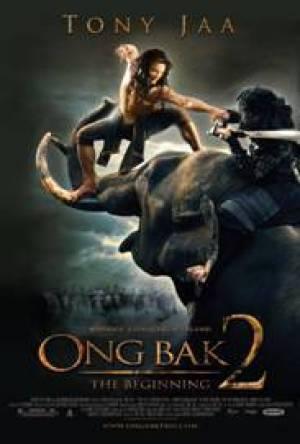 Ong Bak 2 – O Guerreiro Sagrado Voltou Dublado Online