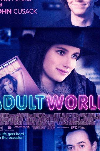 Vida de Adulto Dublado Online