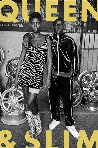 Queen e Slim Dublado Online