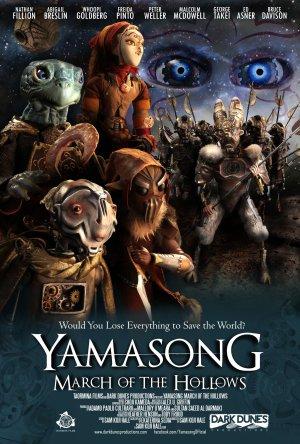 Yamasong: A Marcha dos Hollows Legendado Online
