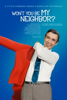 Won't You Be My Neighbour? (2018), Film For Thought