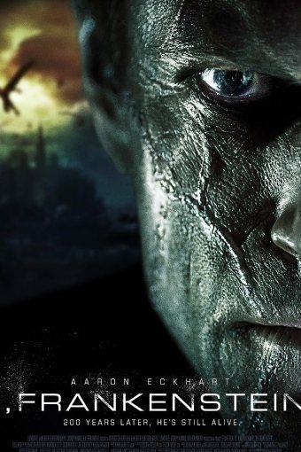 Frankenstein: Entre Anjos e Demônios Dublado Online