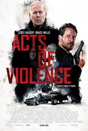 Acts of Violence Legendado Online