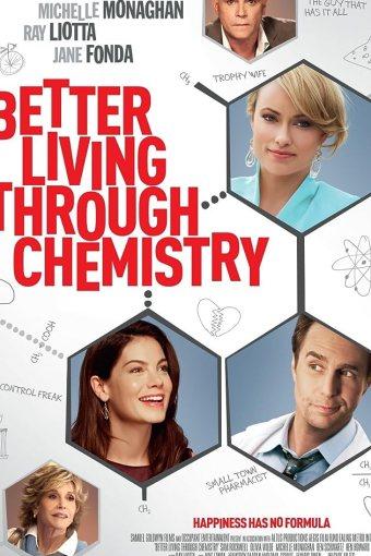Rolou Uma Química Dublado Online