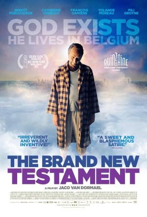O Novíssimo Testamento Legendado Online