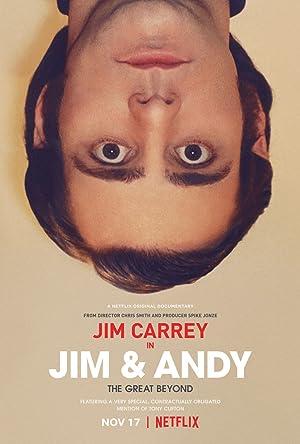 Jim & Andy Legendado Online