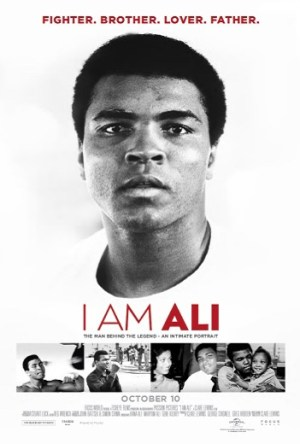 Eu Sou Ali - A História de Muhammad Ali Dublado Online