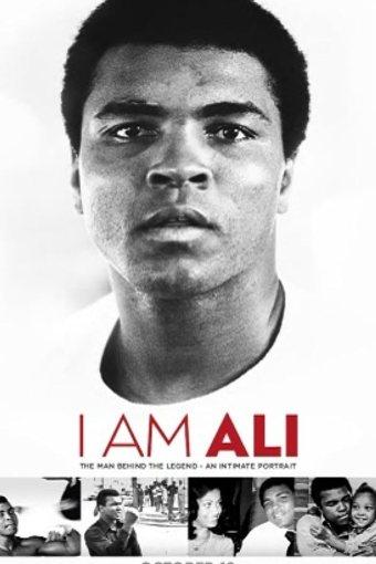 Eu Sou Ali – A História de Muhammad Ali Dublado Online