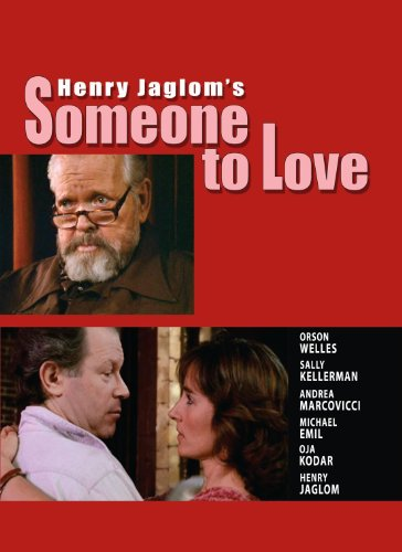 Image result for someone to love jaglom film