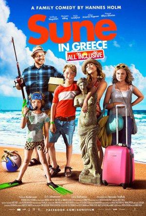 Férias Na Grécia Dublado Online