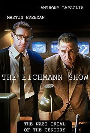 The Eichmann Show Dublado Online