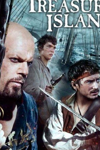 A Ilha do Tesouro 2012 Legendado Online