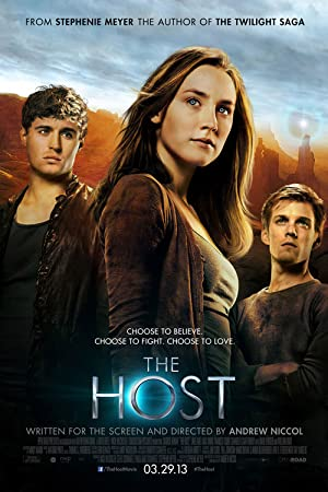 Download The Host (Hindi-English) Dual Audio Movies {480p in 300MB} {720p in 1GB} {1080p In 2.2GB}