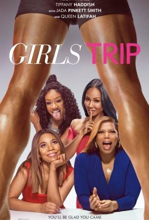 Viagem das Garotas Dublado Online