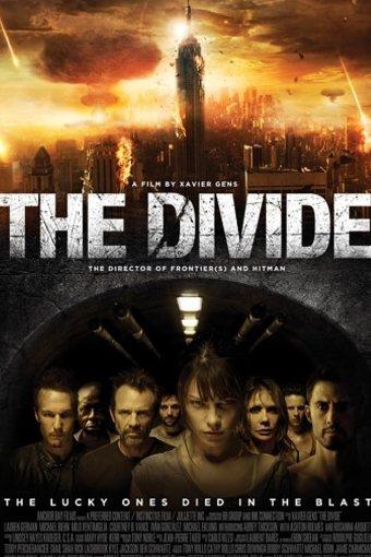 O Abrigo – The Divide Dublado Online