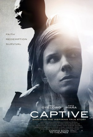 Refém – Captive – Dublado Online