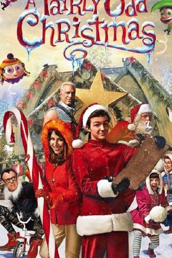 O Natal dos Padrinhos Mágicos Dublado Online