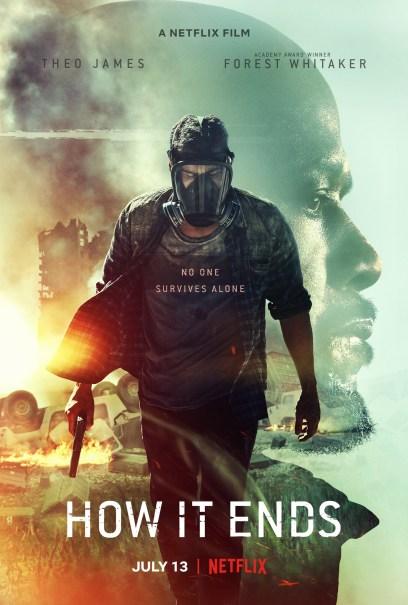 How It Ends (2018) - IMDb